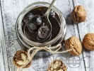 Снимка на рецепта Сладко от зелени орехчета